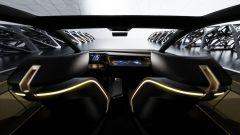 Nissan IMs concept, berlina trasformista. Al suo interno... - Immagine: 1