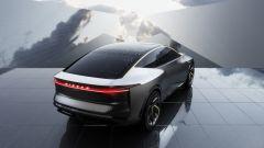 Nissan IMs concept, berlina trasformista. Al suo interno... - Immagine: 16