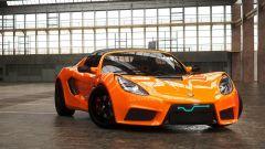 Detroit Electric SP01 - Immagine: 1