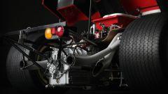 Dettaglio di Ferrari 512M
