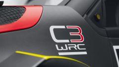 Dettaglio telaio e design - Citroen C3 WRC