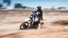 Yamaha Ténéré 700 Deus ex Machina: il kit, come è fatta. Video