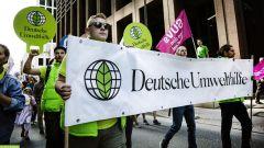 BMW e Mercedes e la CO2, gli ambientalisti tedeschi fanno causa