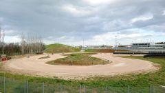 Di Traverso Flat Track School - Immagine: 19