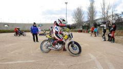 Di Traverso Flat Track School - Immagine: 10