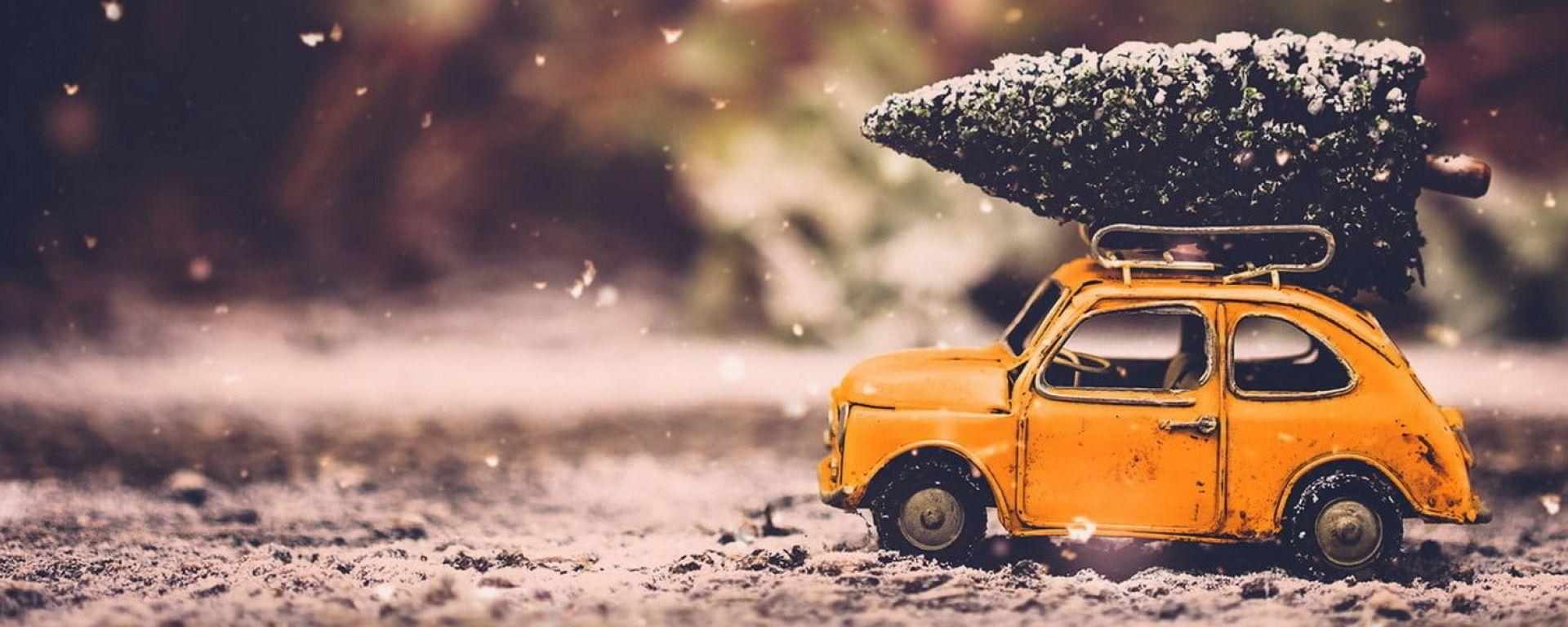 Dicembre 2019, sotto Natale il mercato auto ha volato