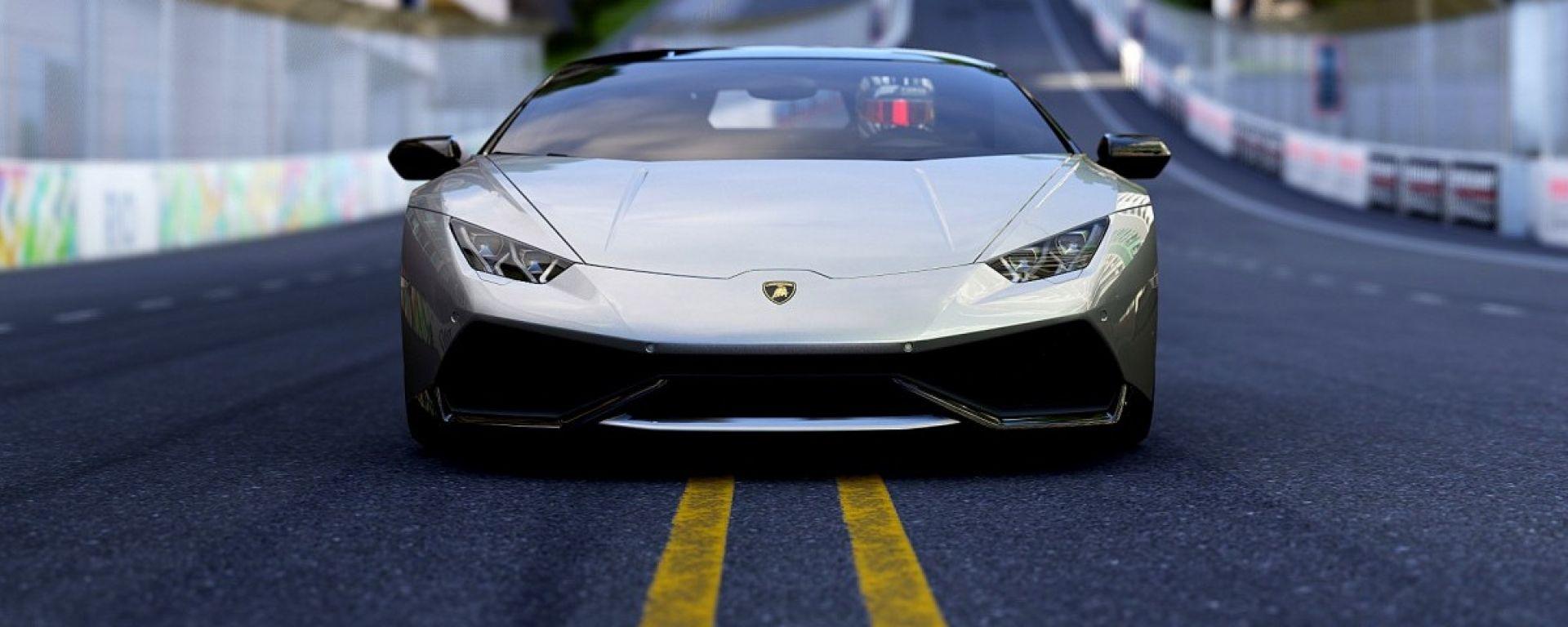 Dieci cose che devi sapere su Lamborghini