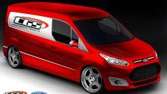 Dieci Ford Transit al SEMA Show - Immagine: 2