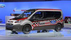 Dieci Ford Transit al SEMA Show - Immagine: 4