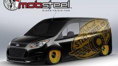 Dieci Ford Transit al SEMA Show - Immagine: 6