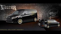 Dieci Ford Transit al SEMA Show - Immagine: 7