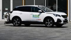 Bosch, come ti omologo i motori diesel Euro 6d. I test RDE - Immagine: 2