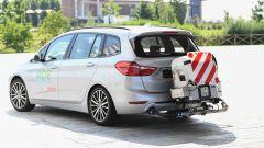 Bosch, come ti omologo i motori diesel Euro 6d. I test RDE - Immagine: 3