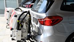 Bosch, come ti omologo i motori diesel Euro 6d. I test RDE - Immagine: 4
