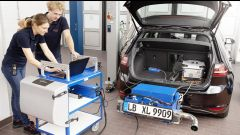 Bosch, come ti omologo i motori diesel Euro 6d. I test RDE - Immagine: 9