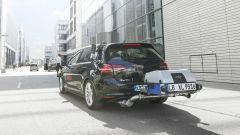 Bosch, come ti omologo i motori diesel Euro 6d. I test RDE - Immagine: 10