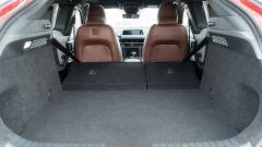 Diesel contro tutti: il vano bagagli della Mazda MX-30
