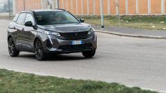 Diesel contro tutti: motore turbodiesel da 131 CV per il SUV Peugeot