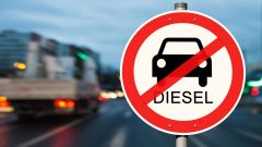 Diesel Euro 4, da gennaio nuovi limiti
