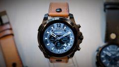Diesel lancia Full Guard, il suo primo smartwatch Android