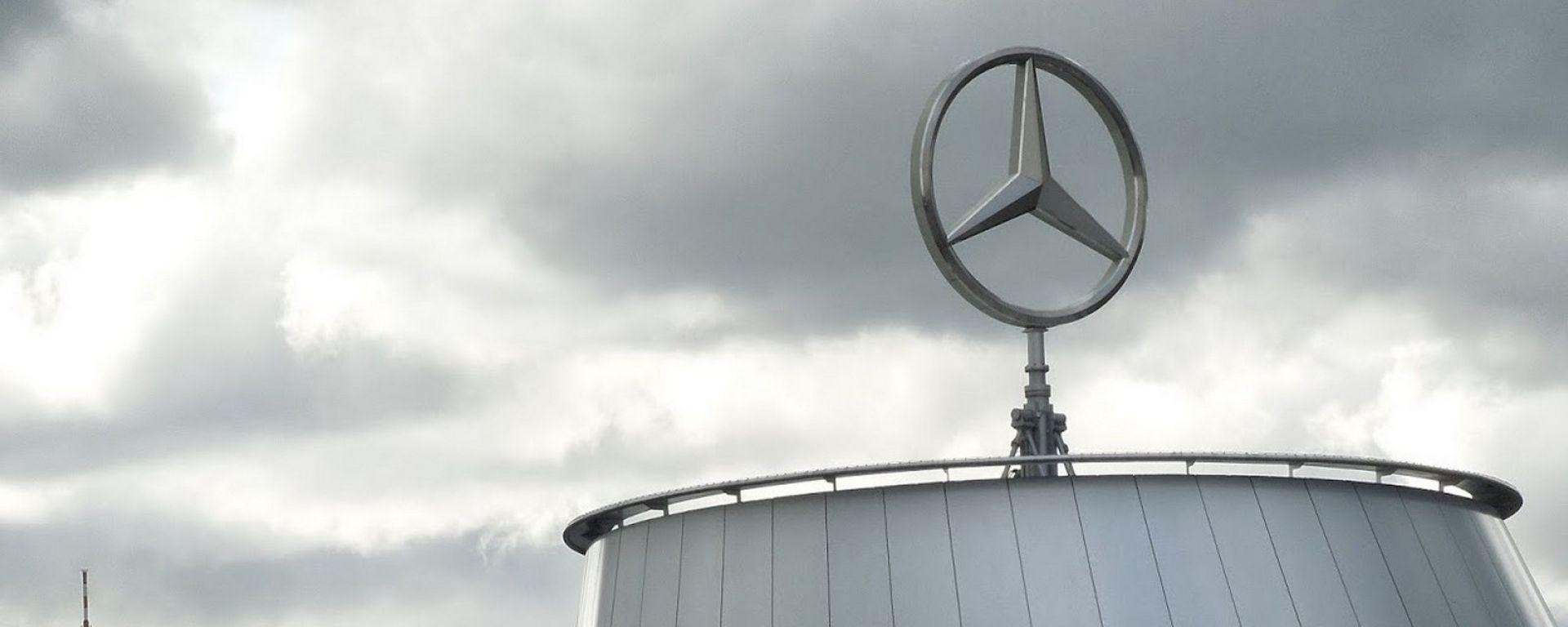 Dieselgate, Daimler tiene a chiarire la sua posizione