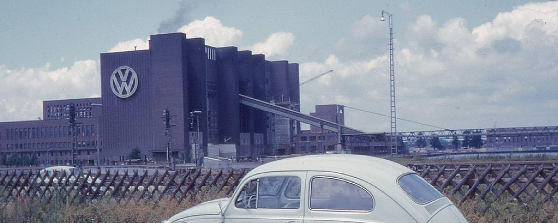 Dieselgate: la Bavaria fa causa a Volkswagen