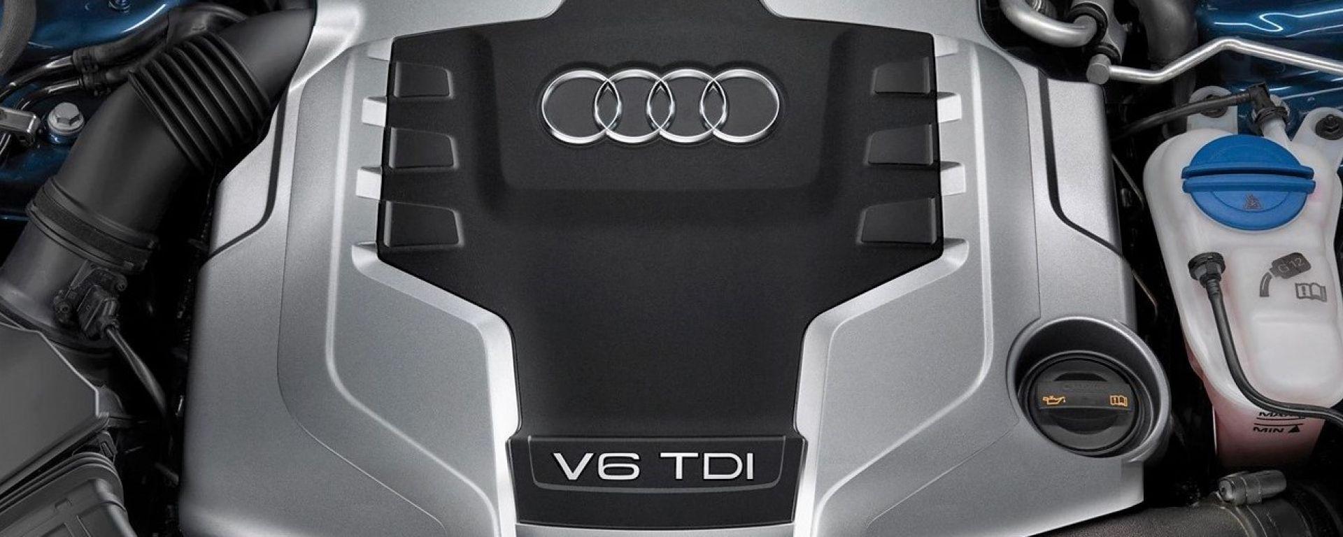 Dieselgate la Germania ferma Audi: 60 mila A6 e A7 coinvolte