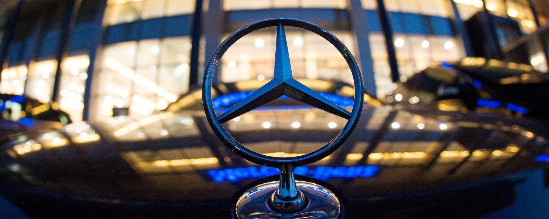 Dieselgate, perquisizioni nella sede di Daimler
