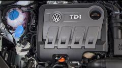 Dieselgate, ritiro libretto ad auto che ignorano richiami Volkswagen