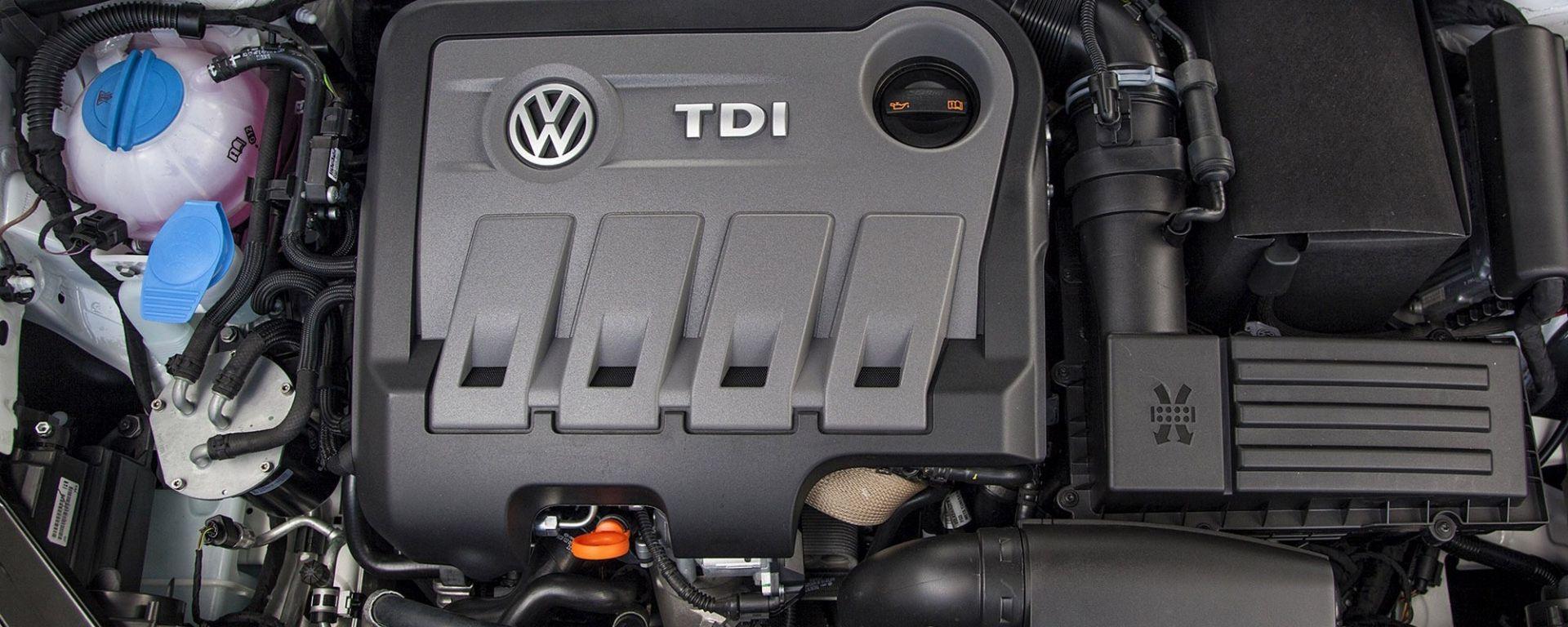 Dieselgate Volkswagen, in Germania fermo auto se non si risponde ai richiami