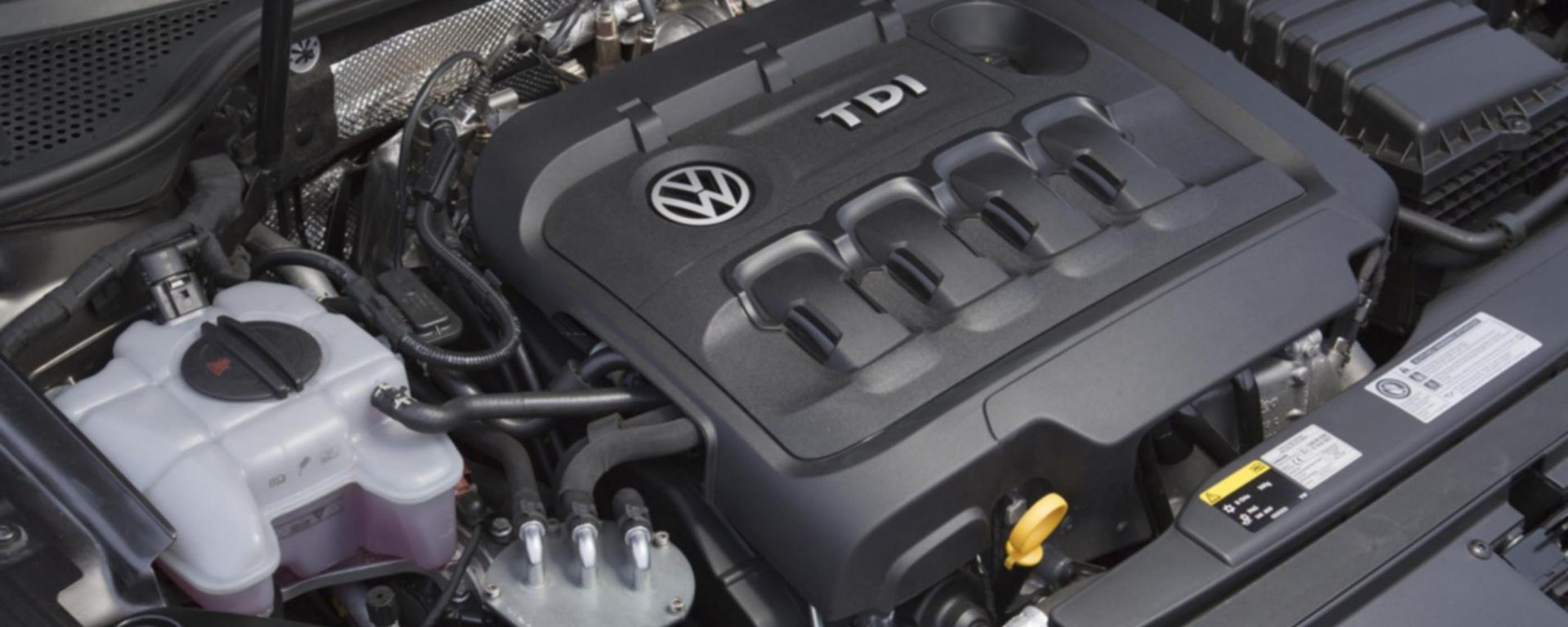 Dieselgate: Volkswagen inizia i richiami del 1.2 TDI