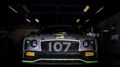 Con Bentley dietro le quinte del Blancpain GT Endurance - Immagine: 5