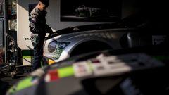 Con Bentley dietro le quinte del Blancpain GT Endurance - Immagine: 8
