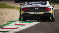 Con Bentley dietro le quinte del Blancpain GT Endurance - Immagine: 11