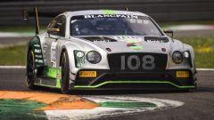 Con Bentley dietro le quinte del Blancpain GT Endurance - Immagine: 12