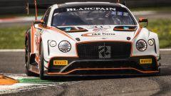 Con Bentley dietro le quinte del Blancpain GT Endurance - Immagine: 13