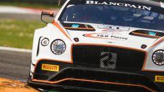 Con Bentley dietro le quinte del Blancpain GT Endurance - Immagine: 14
