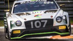 Con Bentley dietro le quinte del Blancpain GT Endurance - Immagine: 15