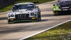 Con Bentley dietro le quinte del Blancpain GT Endurance - Immagine: 16