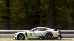 Con Bentley dietro le quinte del Blancpain GT Endurance - Immagine: 18