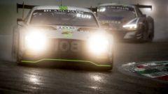 Con Bentley dietro le quinte del Blancpain GT Endurance - Immagine: 23