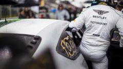 Con Bentley dietro le quinte del Blancpain GT Endurance - Immagine: 29