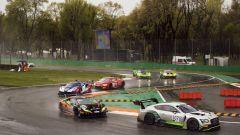 Con Bentley dietro le quinte del Blancpain GT Endurance - Immagine: 30