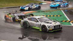 Con Bentley dietro le quinte del Blancpain GT Endurance - Immagine: 31