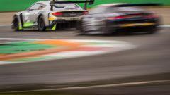 Con Bentley dietro le quinte del Blancpain GT Endurance - Immagine: 33
