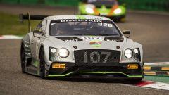 Con Bentley dietro le quinte del Blancpain GT Endurance - Immagine: 34