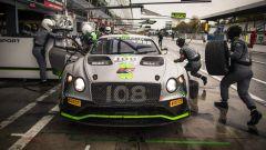 Con Bentley dietro le quinte del Blancpain GT Endurance - Immagine: 1