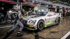 Con Bentley dietro le quinte del Blancpain GT Endurance - Immagine: 36