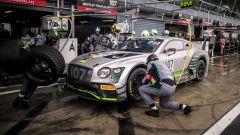 Con Bentley dietro le quinte del Blancpain GT Endurance - Immagine: 37