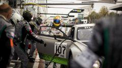 Con Bentley dietro le quinte del Blancpain GT Endurance - Immagine: 38